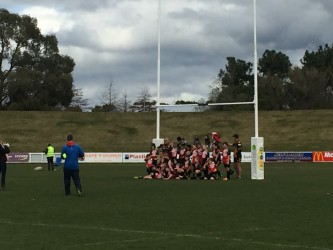 Wairakei Primary School, Taupo, Wairakei Chiefs Rugby Final 2016-08-20-1