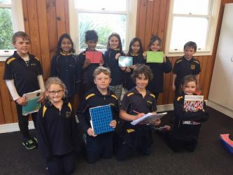 Some of out Year 4 TutorsJPG2