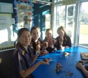 2015 HangiPrep Room One Kumera Girls Hangi June 2015