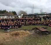 2015 Matariki Not quite whole school