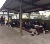 2015 Matariki Our community eating together
